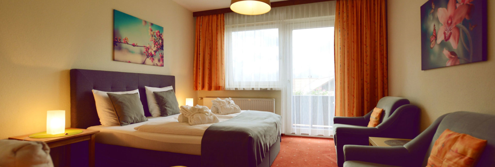 Gasthof-Golob-Zimmer