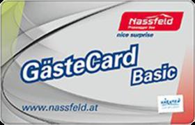 GästeCard Basic